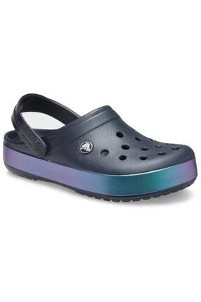 Crocs Irıdescent Band Spor Terlik Sandalet 0
