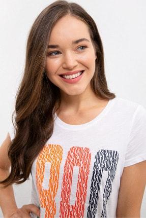 US Polo Assn Kadın T-Shirt G082GL011.000.937760 1