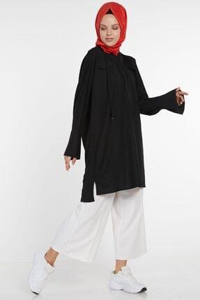 Loreen Tunik-Siyah 20085-01 1