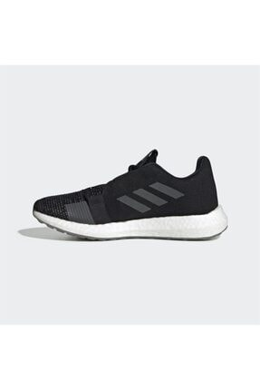 adidas SENSEBOOST GO W Siyah Kadın Koşu Ayakkabısı 101015792 1