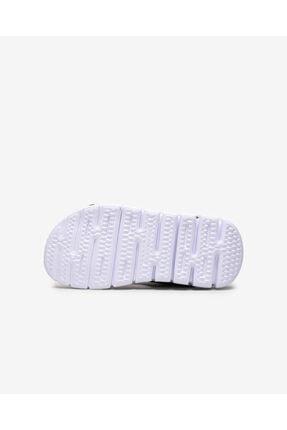 Skechers SYNERGY - AQUA BREEZE Küçük Kız Çocuk Siyah Sandalet 86786N BKHP 1