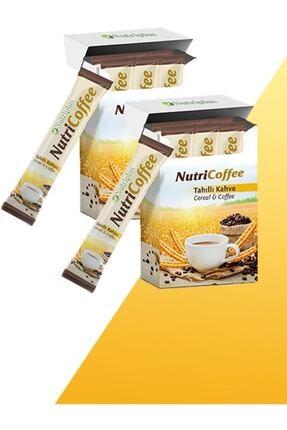 Farmasi Nutriplus Nutri Coffee-Tahıllı Kahve 16 x 2gr - 2 Adet 0