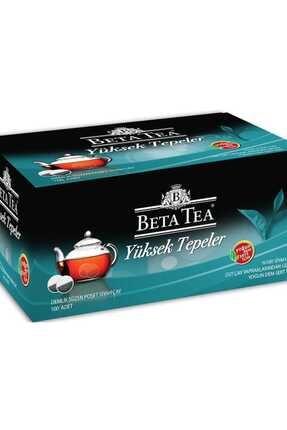 Beta Tea Yüksek Tepeler Demlik Poşet Çay 100*3,2 gr 0