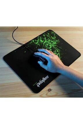 AldımGeldi Razer Goliathus Kalitesinde Oyuncu Gaming Bilgisayar Mousepad 3