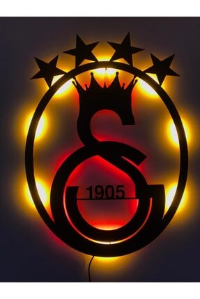 dekoraven Galatasaray - Ledli Tablo 0