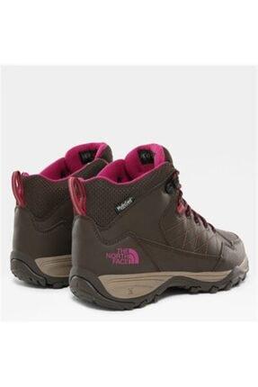 The North Face Kadın Kahverengi Storm Strike 2 Waterproof Ayakkabı 2