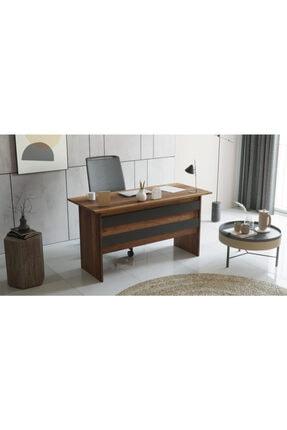 Yurudesign Vario A Ofis Çalışma Masası Barok-Antrasit 2