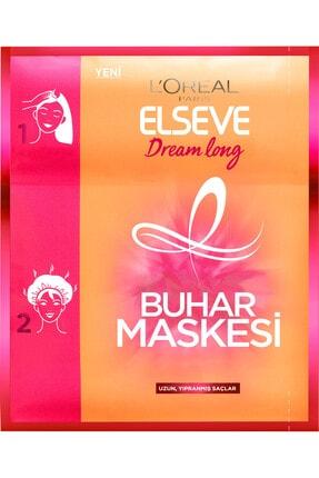 Elseve L'oréal Paris Elseve Dream Long Buhar Maskesi 1