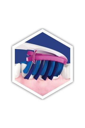 Oral-B Diş Fırçası Pro-Flex 3 Boyutlu Beyazlık Luxe 38 Yumuşak 2