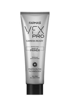 Farmasi Vfx Pro Camera Ready Makyaj Bazı 25 Ml. 0