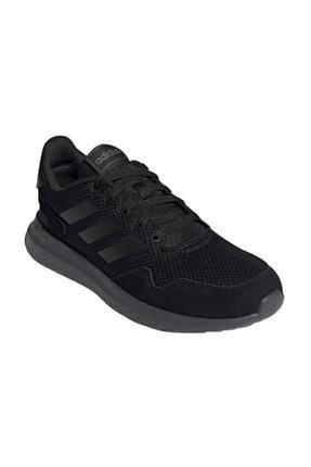 adidas Archıvo Erkek Spor Ayakkabı Siyah Ef0416 0