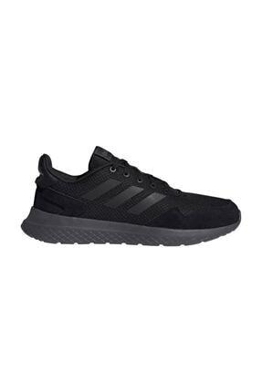 adidas Archıvo Erkek Spor Ayakkabı Siyah Ef0416 1