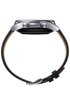 Samsung Galaxy Watch3 41mm Gümüş Akıllı Saat (Samsung Türkiye Garantili) 3