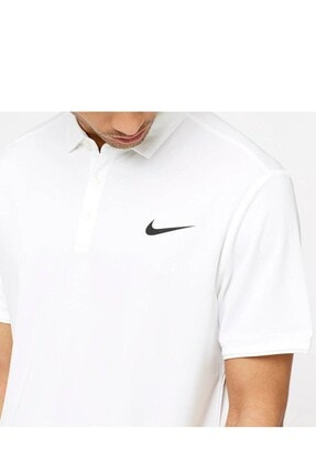Nike M Nkct Dry Polo Team Erkek Polo Tişört 830849-103 4