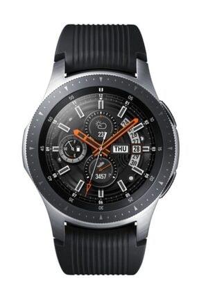 Samsung Galaxy Watch 46mm Gümüş Akıllı Saat (Samsung Türkiye Garantili) 1