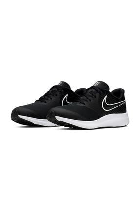 Nike Star Runner 2 Kadın Spor Ayakkabı Aq3542-001 2
