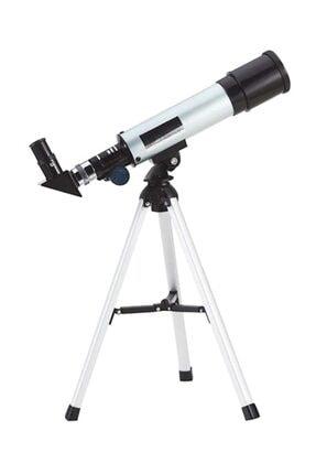 Triline Model 36050 Monoküler Teleskop Tripod 90x Yakınlaştırma 0