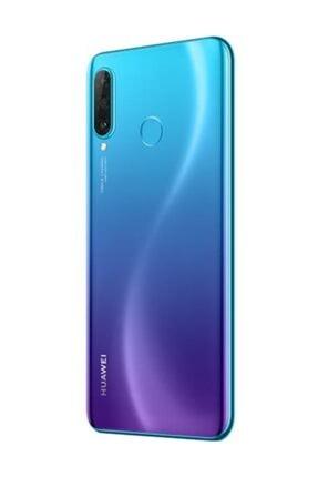 Huawei P30 Lite 64GB Mavi Cep Telefonu (Huawei Türkiye Garantili) 3