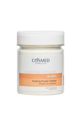 COSMED Arındırıcı Toz Yüz Temizleyici - Alight Purifying Powder Cleanser 75 g 8699292991879 0