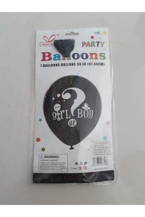 Öykü Cinsiyet Balonu 0