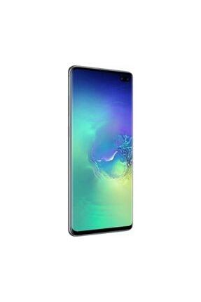 Samsung Galaxy S10 Plus 128GB Yeşil Cep Telefonu (Samsung Türkiye Garantili) 4