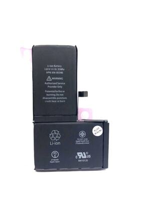 grahambell Apple Iphone X Orjinal Batarya 0