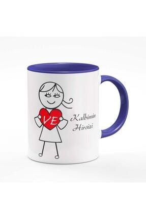 Bilge Store Kalbimin Hırsızı Kupa Bardak 0