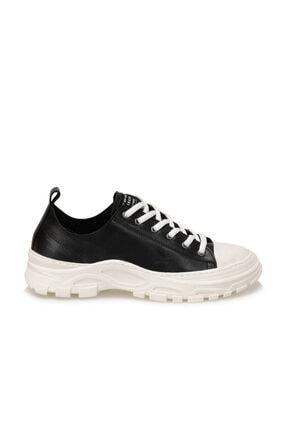Butigo MARTİN Siyah Kadın Havuz Taban Sneaker 100913040 1