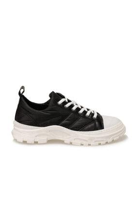 Butigo LEE Siyah Kadın Havuz Taban Sneaker 100913019 1