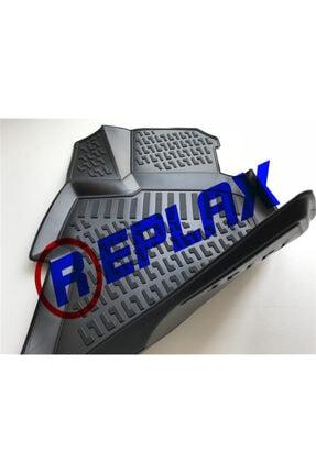 REPLAX Honda Civic 2001-2005 Arası 3d Havuzlu Paspas A+kalite 1