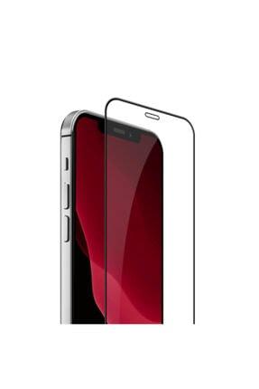 JACQUELYN Apple Iphone X / Xs / 11 Pro Full Premium 9d Kavisli Tam Kaplayan Kırılmaz Cam Ekran Koruyucu Film 3