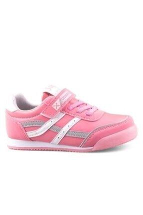 Cosby Kız Çocuk Pembe Ortopedik Günlük Spor Ayakkabı 234 3