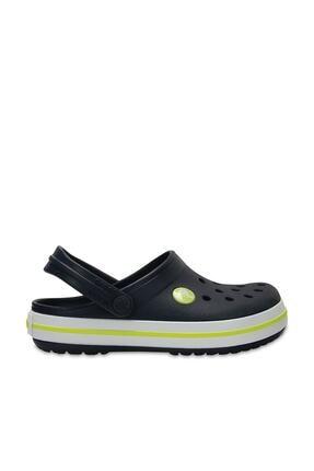 Crocs Lacivert Unisex Çocuk Spor Sandalet 0