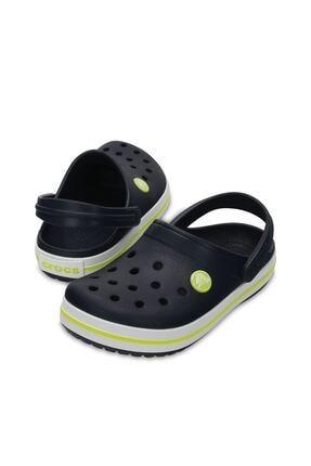 Crocs Lacivert Unisex Çocuk Spor Sandalet 1