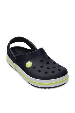 Crocs Lacivert Unisex Çocuk Spor Sandalet 2