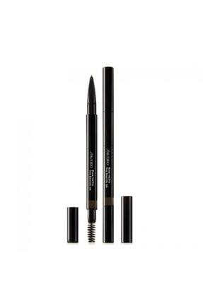 Shiseido Brow Inktrio 04 -suya Dayanıklı Kaş Kalemi 0