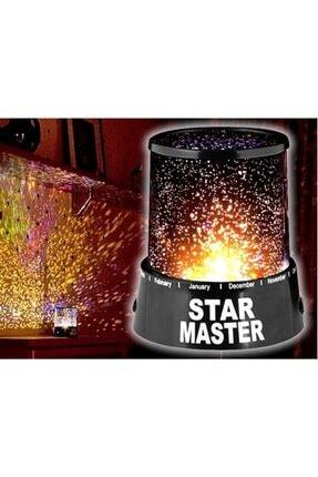 YŞR Star Master Projeksiyon Gece Lambası 1