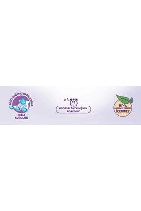 Canbebe Bebek Bezi Süper Fırsat Paketi 11-18 Kg No:5 60 Adet X 3 Lü Set 1