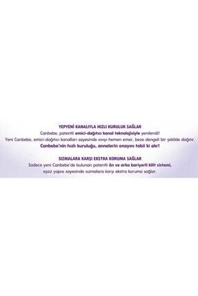 Canbebe Bebek Bezi Süper Fırsat Paketi 11-18 Kg No:5 60 Adet X 3 Lü Set 3