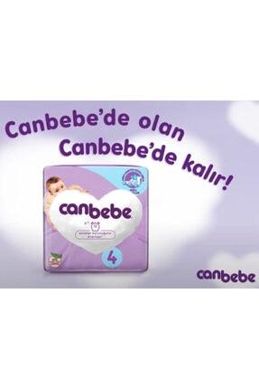 Canbebe Bebek Bezi Süper Fırsat Paketi 11-18 Kg No:5 60 Adet X 3 Lü Set 4