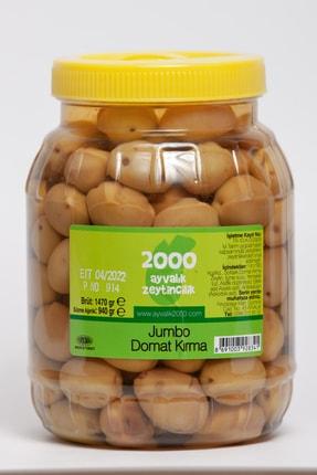 2000 AYVALIK ZEYTİNCİLİK Jumbo Domat Kırma 940 Gr (4xl 141-160 Kg/ad) 0