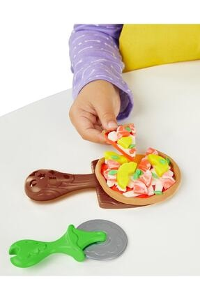 Play Doh Pizza Fırını 4