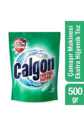 Calgon Kireç Önleyicisi Ekstra Hijyen 500 Gr 0