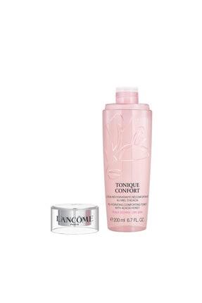Lancome Tonique Confort Nemlendirici Ve Yatıştırıcı Tonik 200 Ml 3147758030303 3