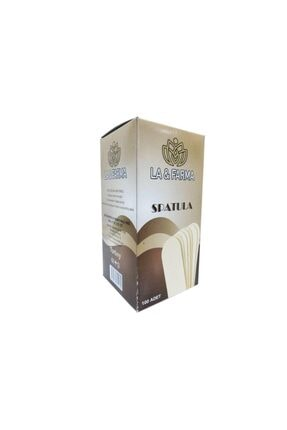 Jellian La&farma 100 Adet Spatula 0
