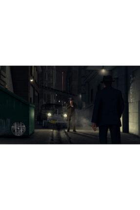 RockStar Games L.a. Noire Ps3 Oyun 4