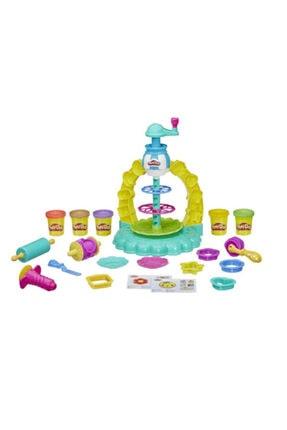 Play Doh Oyun Hamuru Kurabiye Fabrikası 1