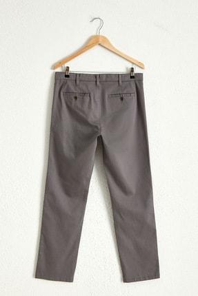 LC Waikiki Erkek Gri Pantolon 0W1173Z8 2