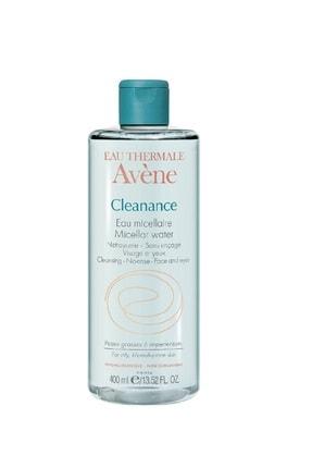 Avene Cleanance Eau Micellaire 400 ml 0