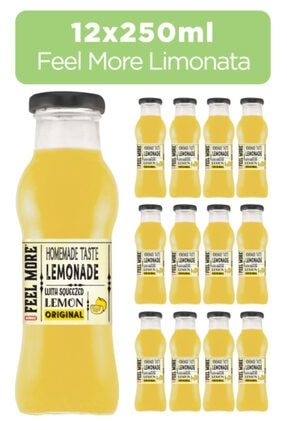Dimes Feel More Limonata X12 Ad. 0